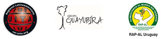 RelUITA GUAYUVIRA RAPAL CABEZAL610-0